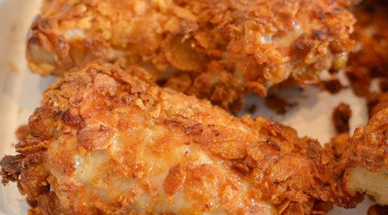 opskrifter med kyllingebryst
