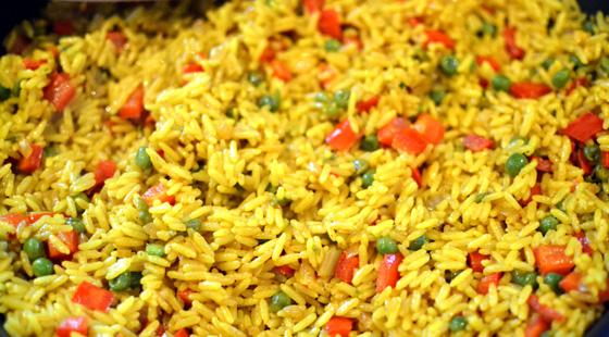 ris opskrift