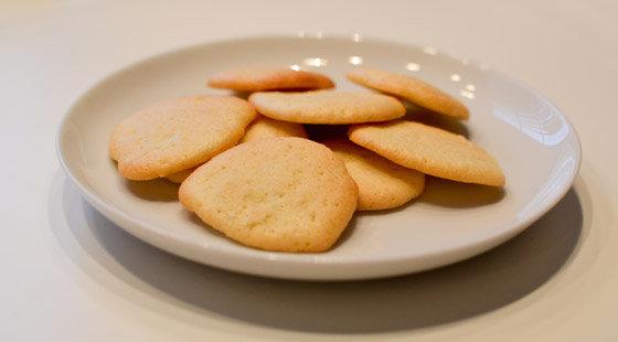 opskrift småkager jul